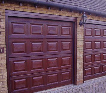 Garage Doors Image