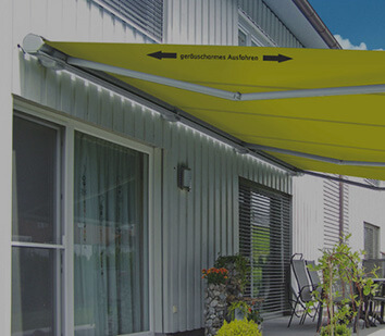 Patio Awnings Image